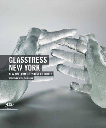 GLASSTRESS - Venice Projects