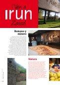 aquí - Ayuntamiento de Irun - Page 4