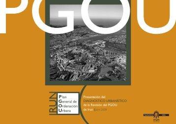 P G O U - Ayuntamiento de Irun