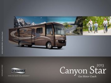 Canyon Star