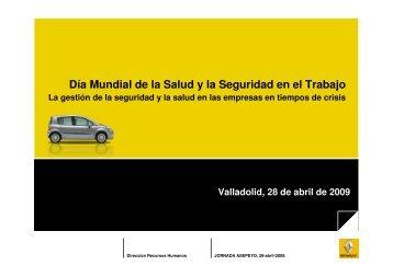 28abril2009_gestion_prevencion_Renault.pdf - Asepeyo