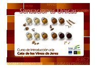 07 La Cata de los Vinos de Jerez
