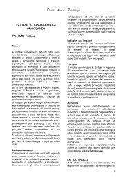 mlav_Dossier: donna lavoro gravidanza - Sup.usl12.toscana.it