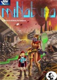Revista digital miNatura 128 - servercronos.net