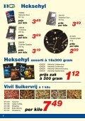 Folderaanbiedingen nr 4 2013 - Bos Gooiland BV - Page 2