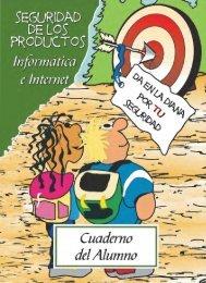 Informática e internet - Portal del Instituto Vasco de Consumo