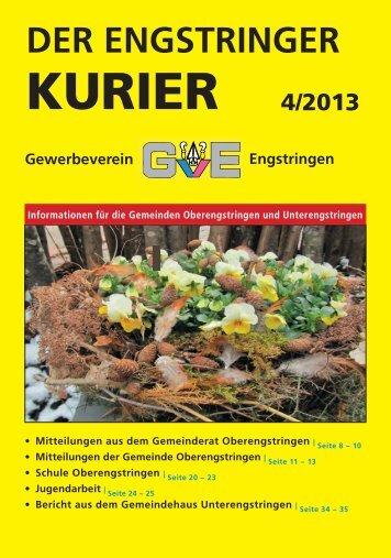 04/13 - Engstringer Kuriers