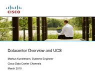 Cisco Unified Computing System ATP Onboarding Partner - Magirus