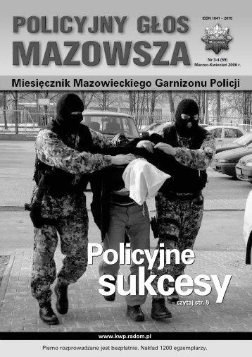 Foto: KPP Gostynin - Mazowiecka Komenda Wojewódzka Policji z ...