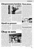 Foto: KPP Gostynin - Mazowiecka Komenda Wojewódzka Policji z ... - Page 5