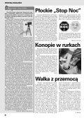 Foto: KPP Gostynin - Mazowiecka Komenda Wojewódzka Policji z ... - Page 6