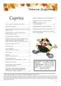 Revista Toamna Cugireana 2012 - Primăria Cugir - Page 3