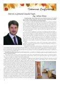 Revista Toamna Cugireana 2012 - Primăria Cugir - Page 4