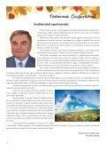 Revista Toamna Cugireana 2012 - Primăria Cugir - Page 6