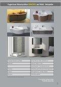 Fugenlose Waschplätze auf Maß - Beispiele - Konz & Schaefer - Seite 5