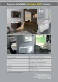 Fugenlose Waschplätze auf Maß - Beispiele - Konz & Schaefer - Seite 7