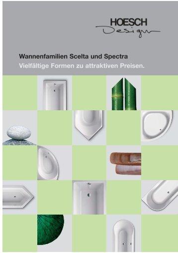 Hoesch-Whirlsysteme BASIC - Bathstudio