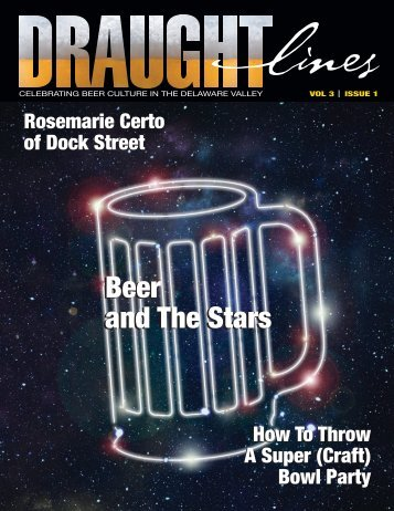 Volume 3 | Issue 1 - Origlio Beverage