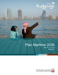 Plan Maritime 2030