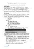 E2BN Regional Learning Platform VLE & MIS Framework Tender Lot 3 - Page 7