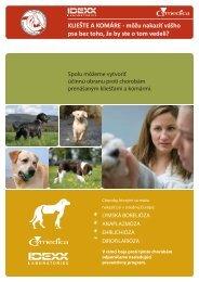 Anaplazmóza psov - NetNews