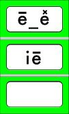 Crayon vowel charts - Sound City Reading - Page 5