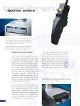 OPMI® Vario/NC 33 System Fokussieren, berühren ... - Carl Zeiss - Seite 5