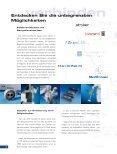 OPMI® Vario/NC 33 System Fokussieren, berühren ... - Carl Zeiss - Seite 7