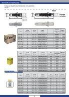 ANCO Italia S.r.l. - Catalogo Sistemi di Fissaggio - Page 6