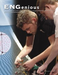 Issue No.6 PDF (3 MB) - Division of Engineering and Applied Science