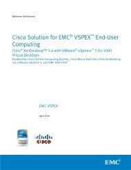 Enduser_Computing_Cisco_Citrix_vSphere_5_1000_VD ... - Magirus