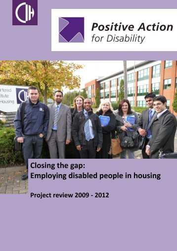 Read more - Chartered Institute of Housing