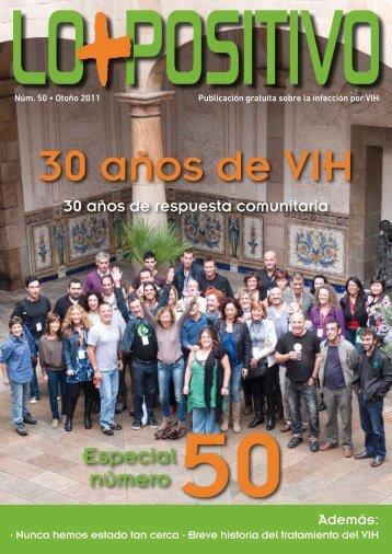 Especial número 50 - Sida Studi