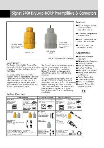 Gf Signet Ph Orp Transmitter Manual