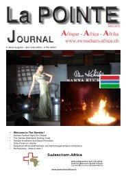 The Gambia - Swisscham-Africa
