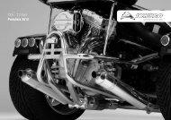FX6 | Trikes - Rewaco Spezialfahrzeuge GmbH