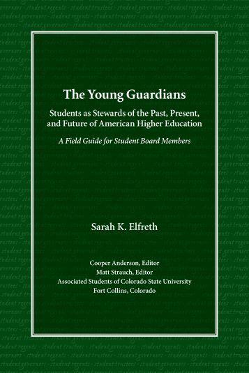 Young Guardians - University of Alaska