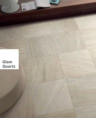 Glam Quartz - Ceramica Sant'Agostino