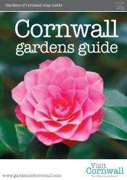 Gardens Guide 2013.pdf - Cornwall