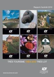 110517Rapport Activites 2011-1 - Comité départemental du ...