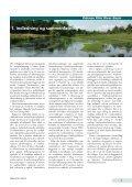 Odense Pilot River Basin - Demonstrationsprojekt for ... - Page 7