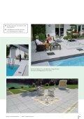 Exklusive Belagplatten - UHL Verbundstein AG - Seite 4