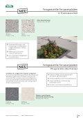 Exklusive Belagplatten - UHL Verbundstein AG - Seite 6