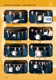 empreses guardonades - premis gremi 2006 - Gremi d'Indústries ...