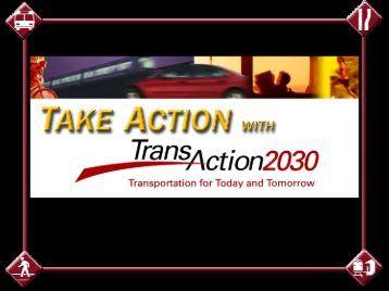 TransAction 2030