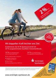 Das aktuelle Angebot 2 - Vereinigte Sparkassen im Landkreis ...