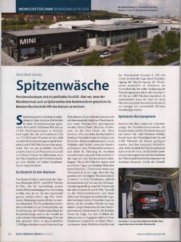 02.05.2012 Spitzenwäsche - die ... - Autohaus Reisacher GmbH