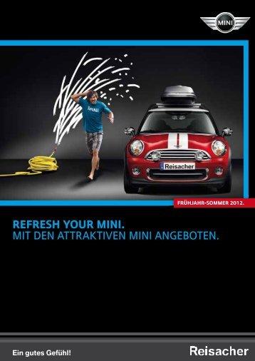Ein gutes Gefühl! - Autohaus Reisacher GmbH