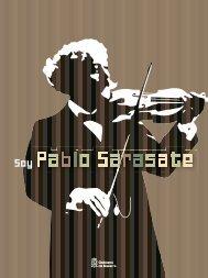 Soy Pablo Sarasate - Gobierno de Navarra