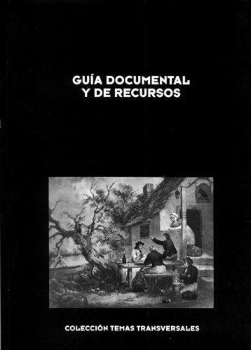 Guía Documental y de Recursos - Gobierno de Navarra